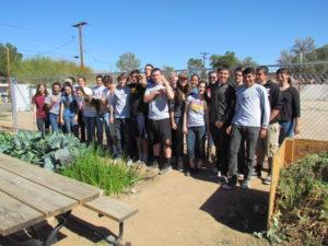 Documents For Site Coordinators Community Gardens Of Tucson