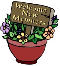 new member