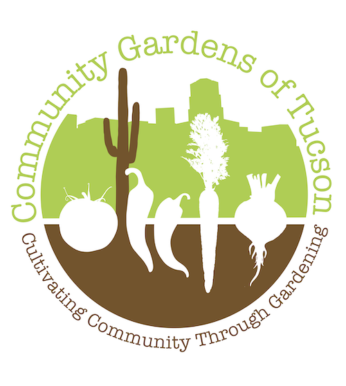 Community Gardens of Tucson